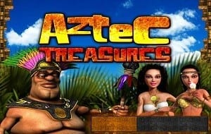 Aztecs Treasure