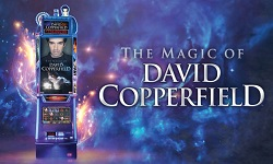 Magic of David Copperfield