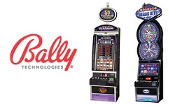 Money Talks Slot Machine