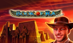 The Book of Ra