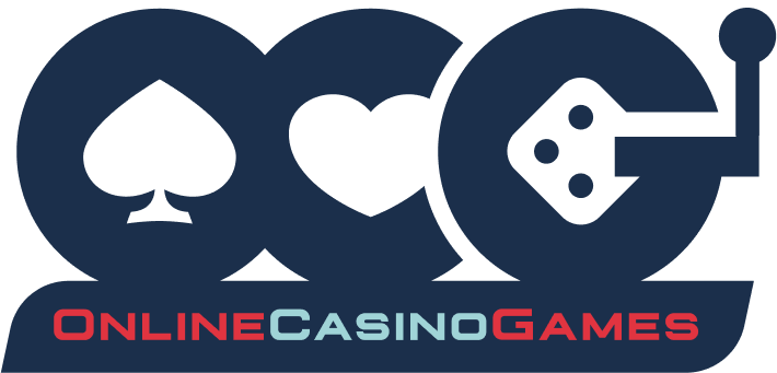 Online Casino Games Logo