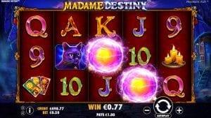 Madame Destiny Win