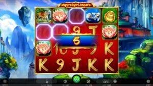 Mystery of Longwei Win