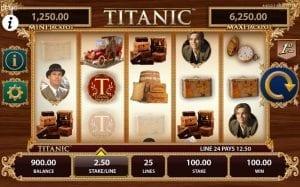 Titanic Win