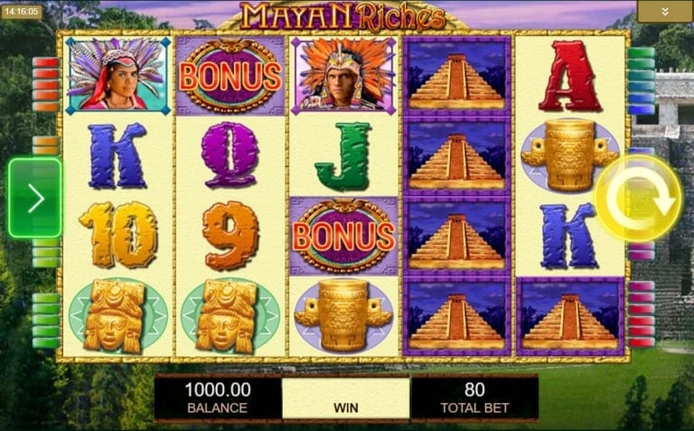 Www Online Casino Games