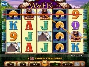 Wolf Run Win