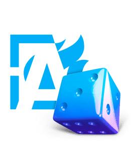 AGames logo