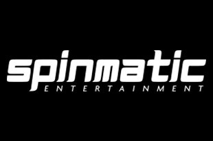 Spinmatic Logo