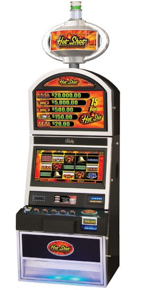 How To Own Slot Machines