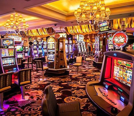 Mississippi Casino Revenue Rambling for Record-Breaking Year