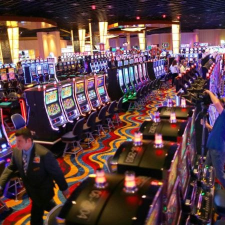 Las Vegas Registers High Tourism Volumes, and Casino Sport Wins in June
