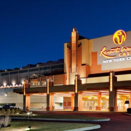 New York City's Resorts World Celebrates $400 Million Hyatt Regency Opening
