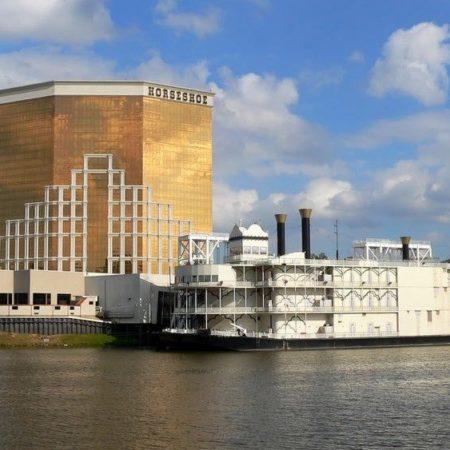 St. Tammany Parish Louisiana Casino Named Camellia Bay