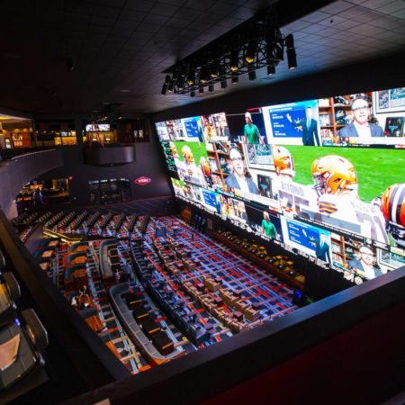 7 Sportsbooks Back Third Potential Wagering Act on the 2022 California Election