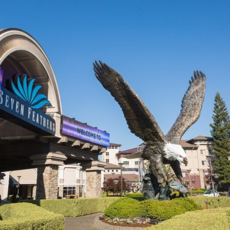 Feathers Casino Closes to Upgrade Power Systems