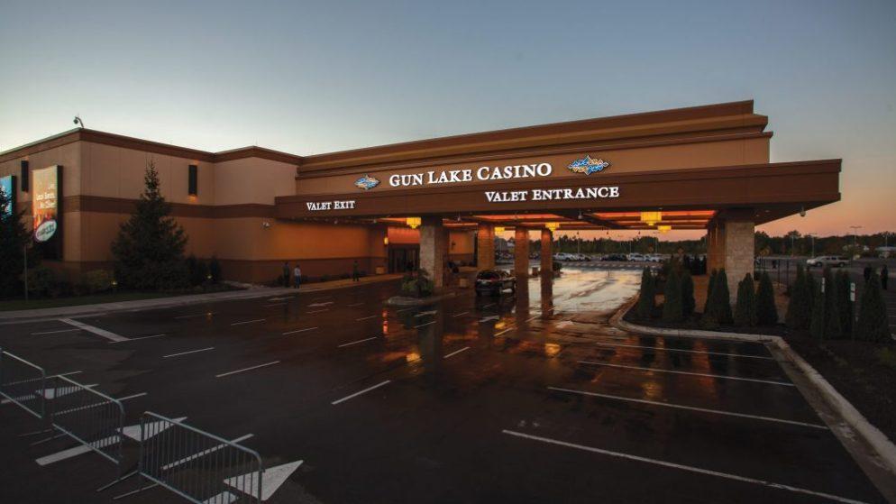 U.S. Casino's $100 Million Expansion
