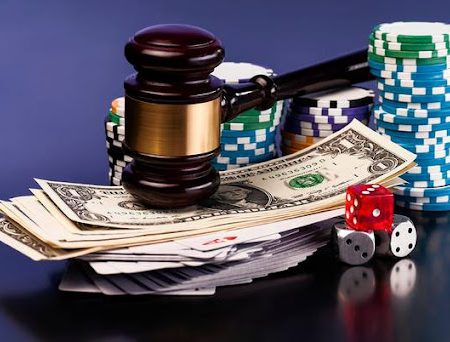 Jake's 58 Suit Challenging Casino Legality Dismissed in US Federal Court
