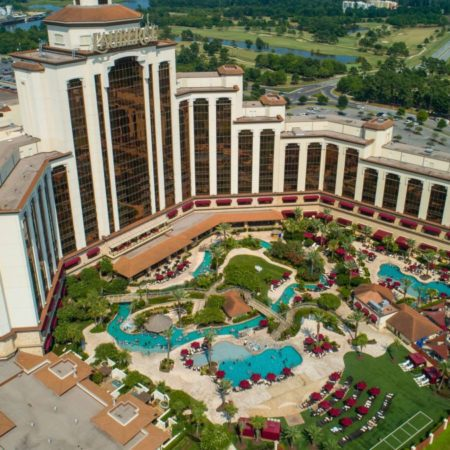 Louisiana Casino Developer Focusing with Slidell Helps in Hurricane Ida Relief Effort