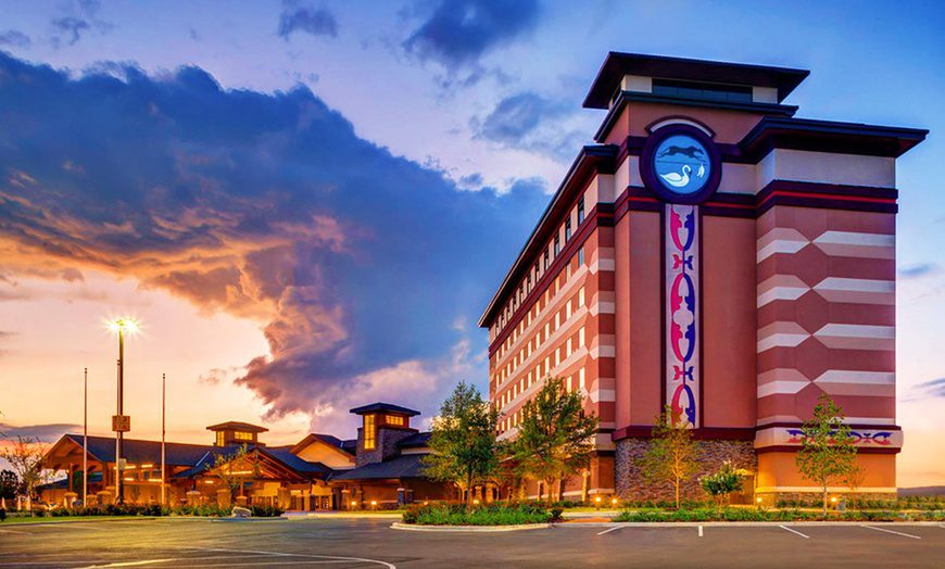 IGT Introduces Cashless Gaming to Oklahoma through Sky Casino