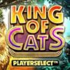 King of Cats Player Select