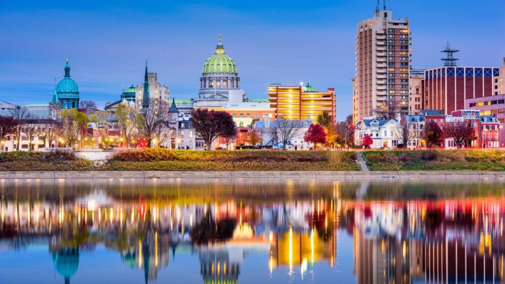 Pennsylvania Sports Wagering Bill Seeks Bar and Restaurant Gambling Kiosks