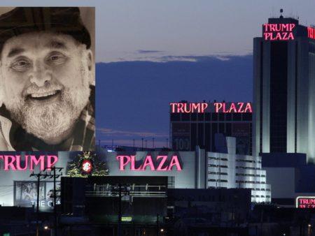 Donald Trump Casino Designer Alan Lapidus Dead at 85