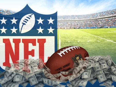 NFL Commits $6.2 Million to Responsible Betting, as Sports Wagering Continues to Expand