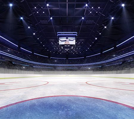 On-Site Sports Wagering Coming to NHL Arenas Finally